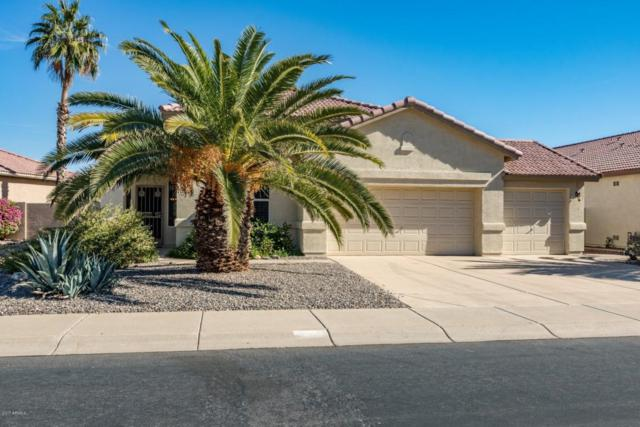18317 N 116TH Drive, Surprise, AZ 85378 (MLS #5691035) :: The Everest Team at My Home Group
