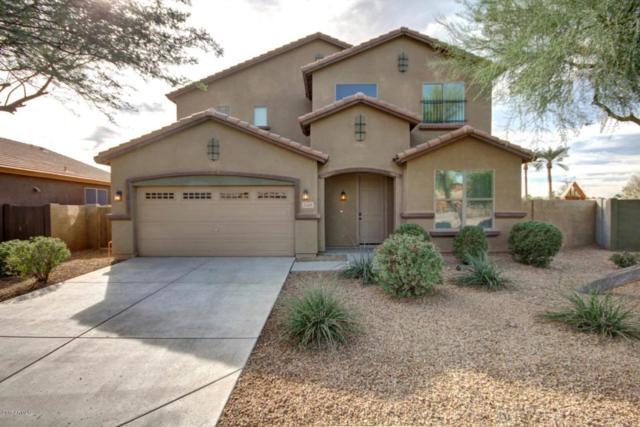 15459 W Monterosa Street, Goodyear, AZ 85395 (MLS #5691045) :: Devor Real Estate Associates