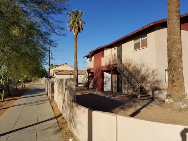 1102 E Pierce Street, Phoenix, AZ 85006 (MLS #5691084) :: The Daniel Montez Real Estate Group