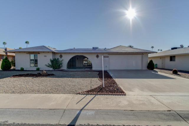 15215 N Agua Fria Drive, Sun City, AZ 85351 (MLS #5691087) :: Devor Real Estate Associates