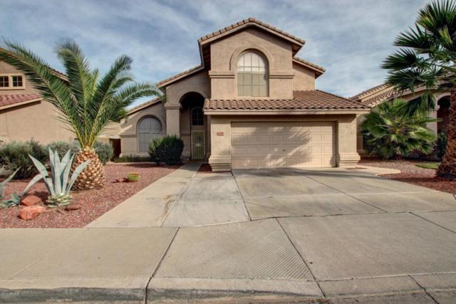 17315 N Kimberly Way, Surprise, AZ 85374 (MLS #5691104) :: The Everest Team at My Home Group
