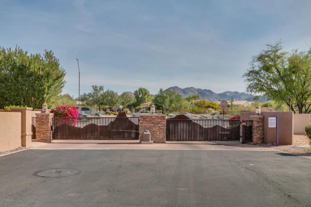 8727 E Paraiso Drive, Scottsdale, AZ 85255 (MLS #5691105) :: Private Client Team