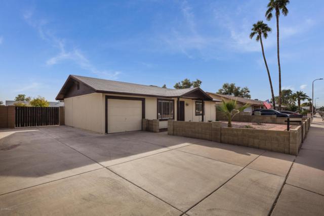 5725 W Sunnyside Drive, Glendale, AZ 85304 (MLS #5691123) :: Devor Real Estate Associates
