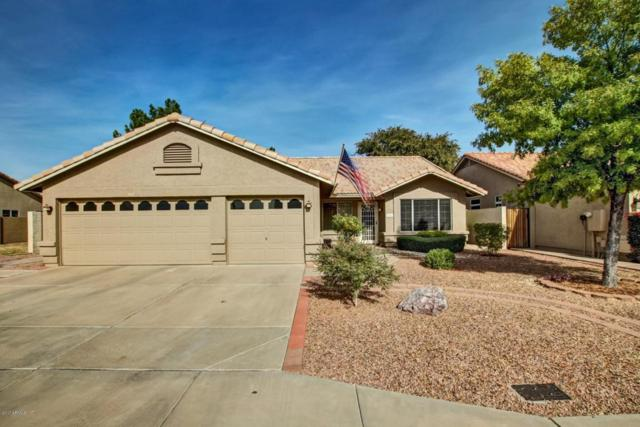 286 W Pecan Place, Tempe, AZ 85284 (MLS #5691136) :: Revelation Real Estate
