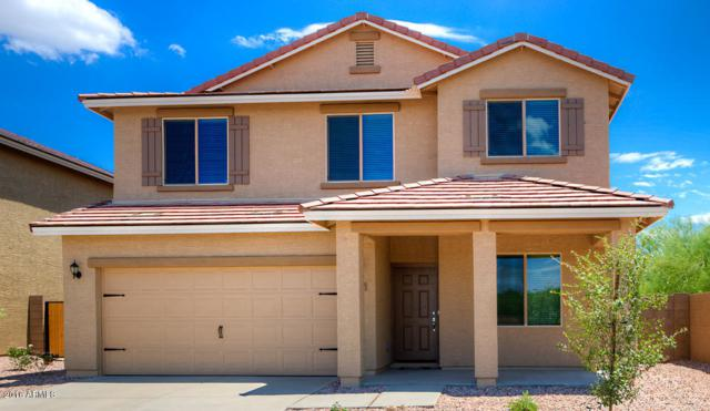 24418 W Atlanta Avenue, Buckeye, AZ 85326 (MLS #5691143) :: Devor Real Estate Associates