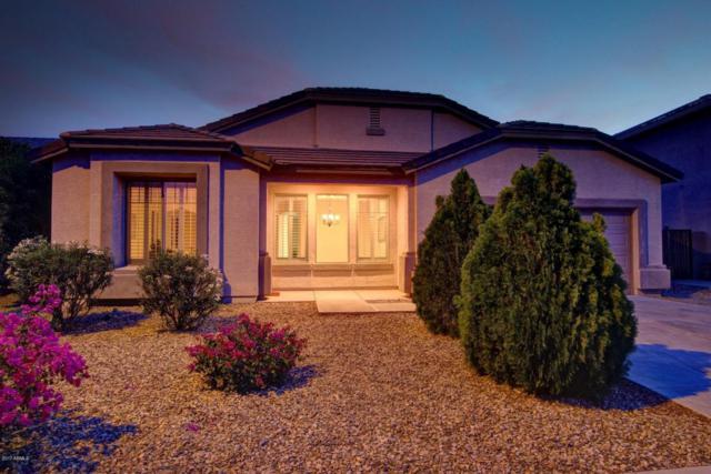 13119 W Marlette Avenue, Litchfield Park, AZ 85340 (MLS #5691144) :: Devor Real Estate Associates