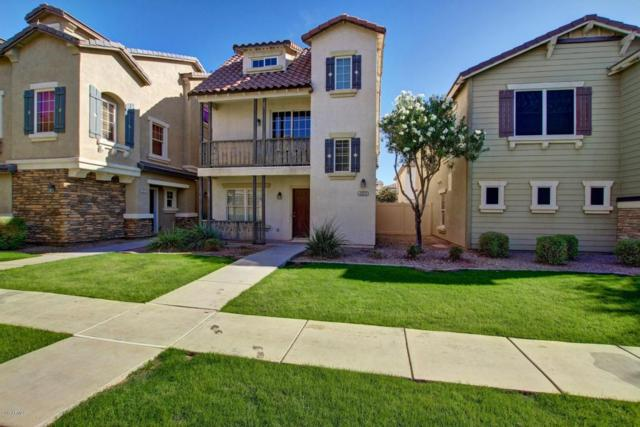 4322 E Jasper Drive, Gilbert, AZ 85296 (MLS #5691147) :: Yost Realty Group at RE/MAX Casa Grande