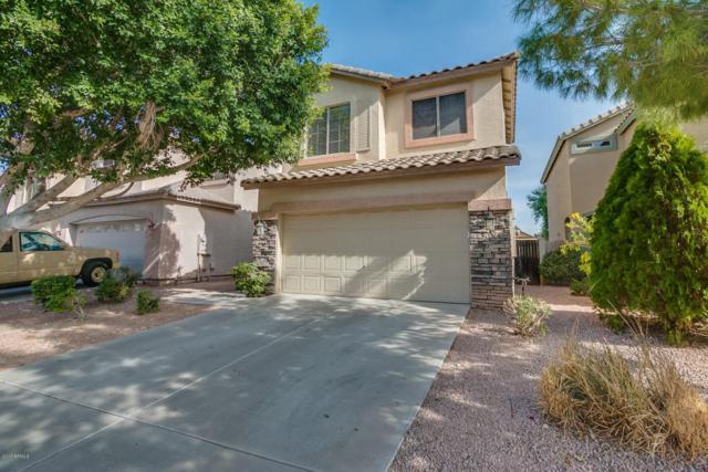 2107 N 30TH Street, Mesa, AZ 85213 (MLS #5691150) :: Revelation Real Estate
