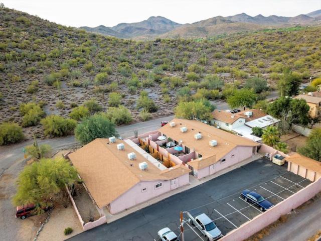 37251 N Ootam Road, Cave Creek, AZ 85331 (MLS #5691164) :: Arizona Best Real Estate