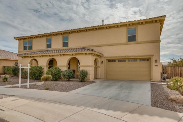 21169 E Waverly Drive, Queen Creek, AZ 85142 (MLS #5691165) :: The Everest Team at My Home Group
