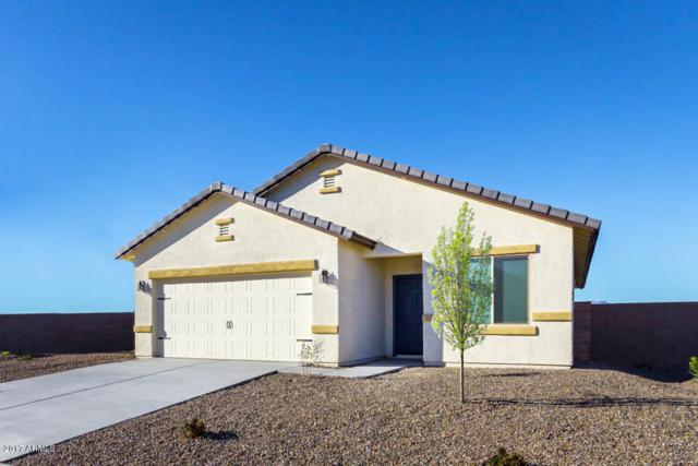 24490 W Atlanta Avenue, Buckeye, AZ 85326 (MLS #5691171) :: Devor Real Estate Associates