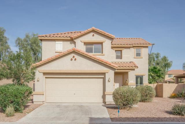 17034 W Rimrock Street, Surprise, AZ 85388 (MLS #5691191) :: The Everest Team at My Home Group