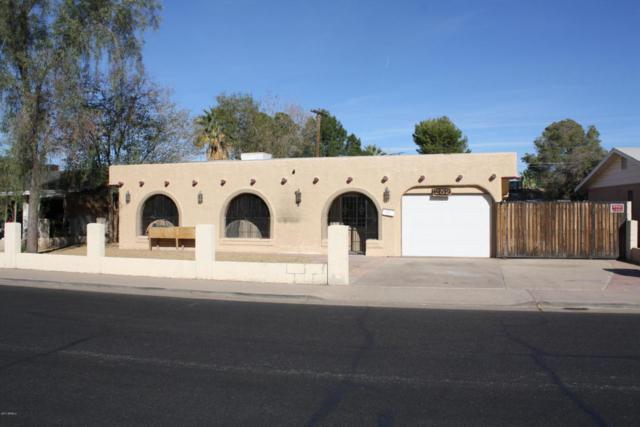 252 E Millett Avenue, Mesa, AZ 85210 (MLS #5691192) :: Revelation Real Estate