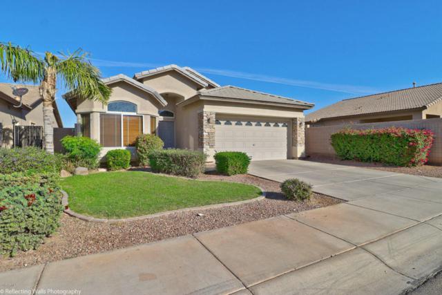 12384 W Lincoln Street, Avondale, AZ 85323 (MLS #5691193) :: Devor Real Estate Associates