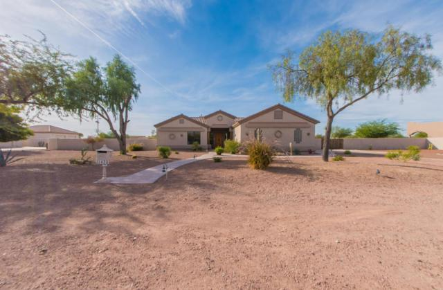11420 S 194TH Drive, Buckeye, AZ 85326 (MLS #5691198) :: Devor Real Estate Associates