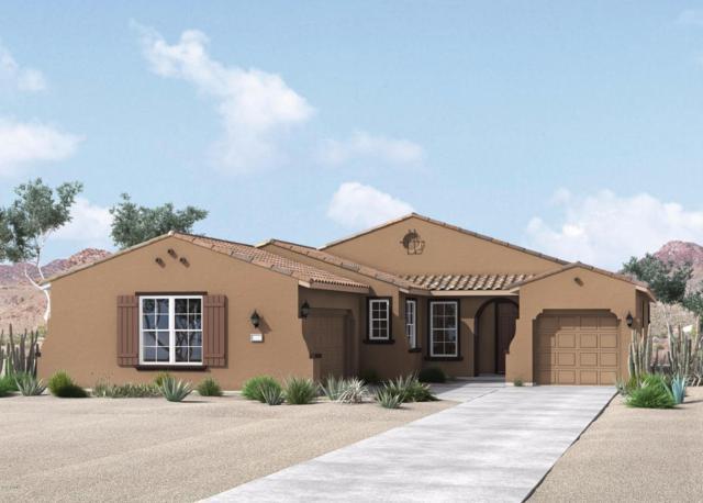15215 S 183RD Avenue, Goodyear, AZ 85338 (MLS #5691203) :: Devor Real Estate Associates