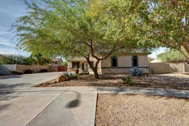 8570 N 95TH Avenue, Peoria, AZ 85345 (MLS #5691206) :: The Everest Team at My Home Group