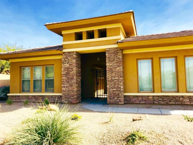 12701 S 179TH Drive, Goodyear, AZ 85338 (MLS #5691207) :: Devor Real Estate Associates