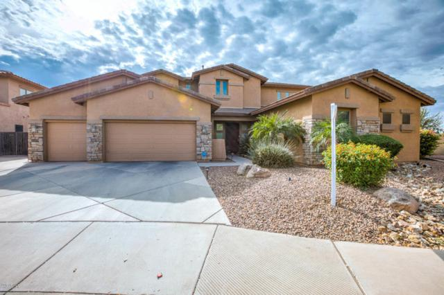 3769 E Libra Place, Chandler, AZ 85249 (MLS #5691219) :: The Everest Team at My Home Group