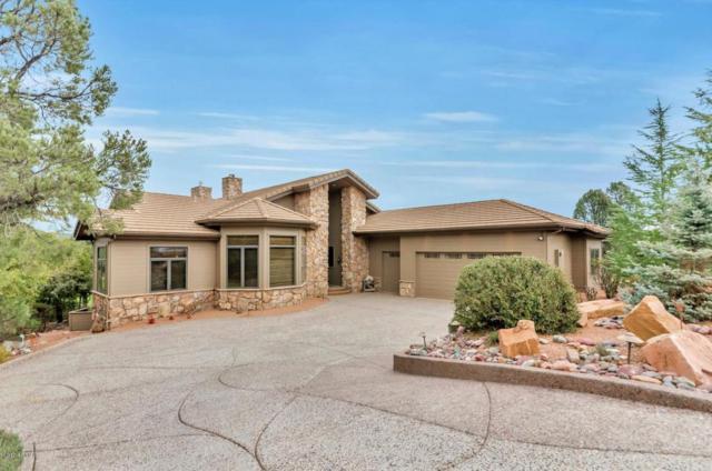 2412 E Golden Aster Circle, Payson, AZ 85541 (MLS #5691225) :: Santizo Realty Group