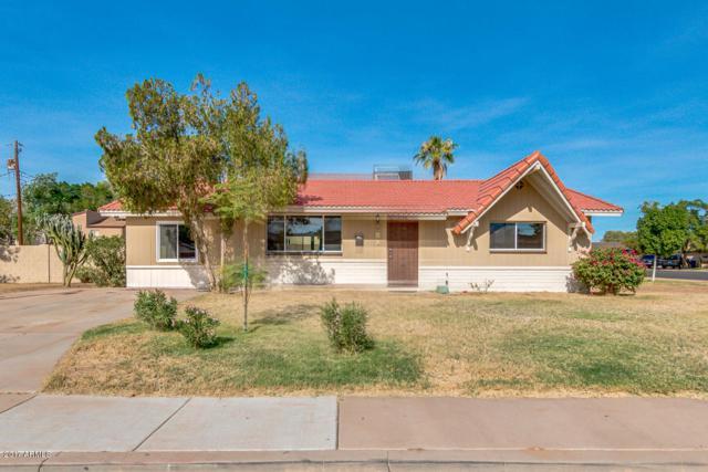 1116 W Heather Drive, Mesa, AZ 85201 (MLS #5691228) :: Revelation Real Estate