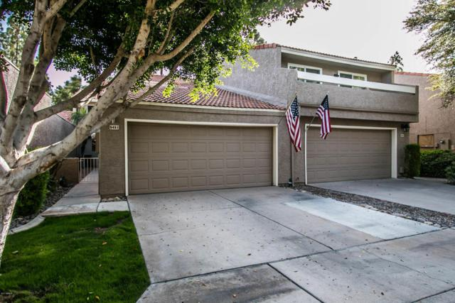 5451 S Hurricane Court, Tempe, AZ 85283 (MLS #5691240) :: The Everest Team at My Home Group