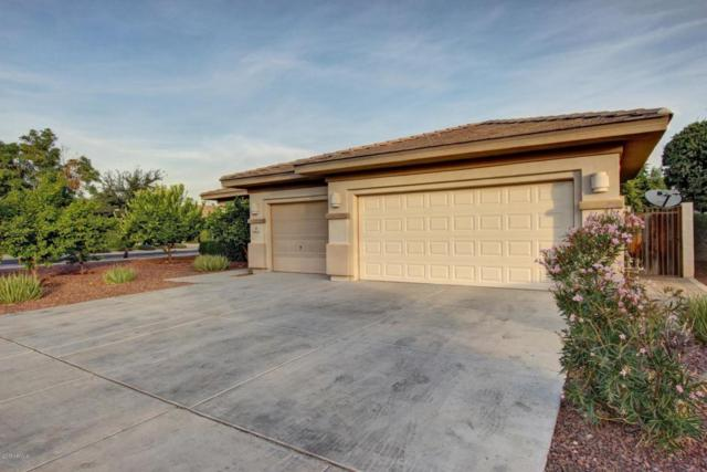 964 W Orchard Lane, Litchfield Park, AZ 85340 (MLS #5691241) :: Devor Real Estate Associates
