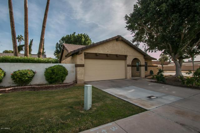 5633 S Spinnaker Road, Tempe, AZ 85283 (MLS #5691242) :: The Everest Team at My Home Group