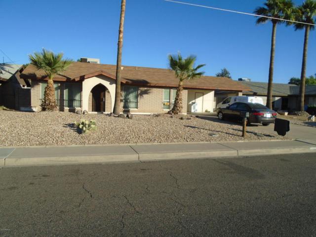 18243 N 31ST Avenue, Phoenix, AZ 85053 (MLS #5691245) :: Yost Realty Group at RE/MAX Casa Grande