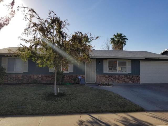1045 W Hillview Street, Mesa, AZ 85201 (MLS #5691246) :: The Everest Team at My Home Group