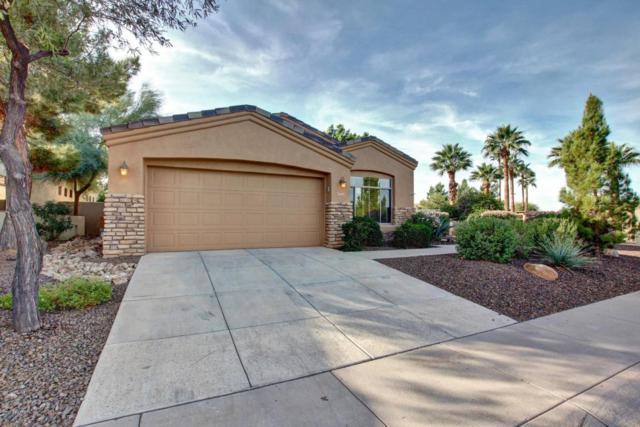 2205 E Valencia Drive, Phoenix, AZ 85042 (MLS #5691252) :: Devor Real Estate Associates