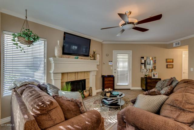 7575 E Indian Bend Road #1034, Scottsdale, AZ 85250 (MLS #5691253) :: The Everest Team at My Home Group