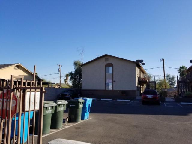 1249 W Pierce Street, Phoenix, AZ 85007 (MLS #5691254) :: The Daniel Montez Real Estate Group