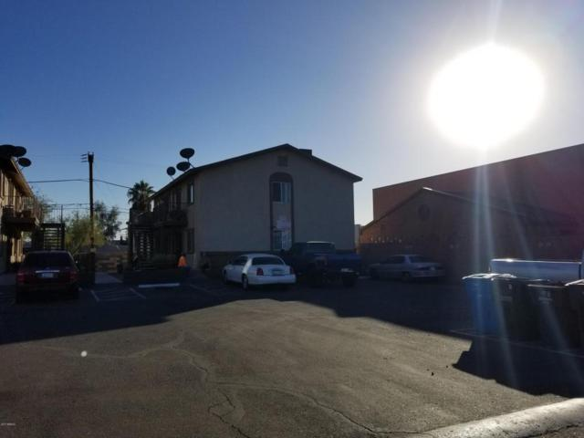 1253 W Pierce Street, Phoenix, AZ 85007 (MLS #5691255) :: The Garcia Group