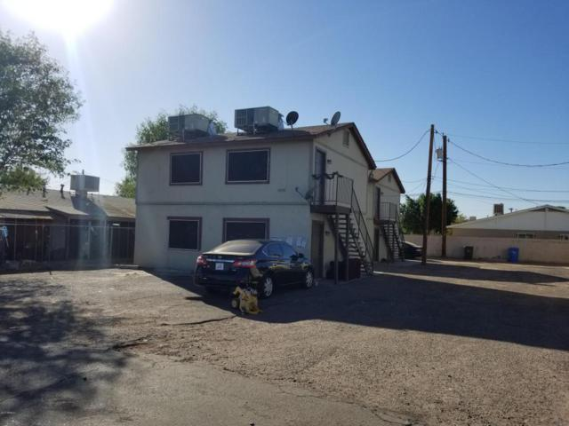 1018 N 22ND Place, Phoenix, AZ 85006 (MLS #5691258) :: Devor Real Estate Associates