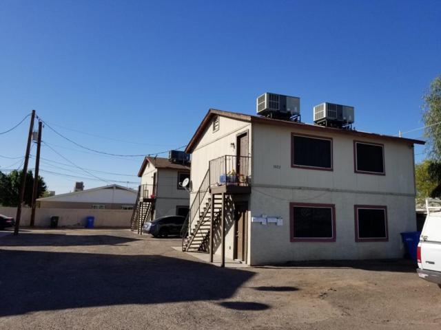 1022 N 22ND Place, Phoenix, AZ 85006 (MLS #5691259) :: Devor Real Estate Associates