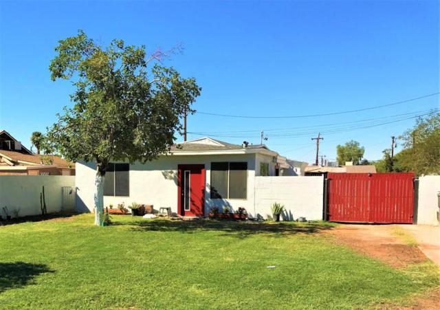 2012 N 20TH Street, Phoenix, AZ 85006 (MLS #5691264) :: Devor Real Estate Associates