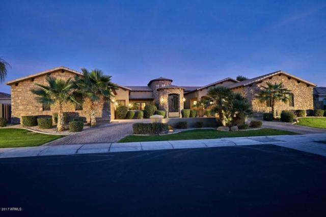 5765 S Topaz Place, Chandler, AZ 85249 (MLS #5691270) :: The Everest Team at My Home Group