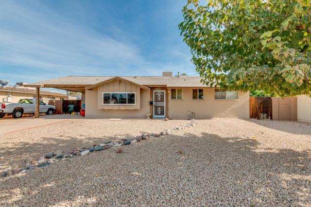 14651 N 30TH Drive, Phoenix, AZ 85053 (MLS #5691293) :: The Everest Team at My Home Group