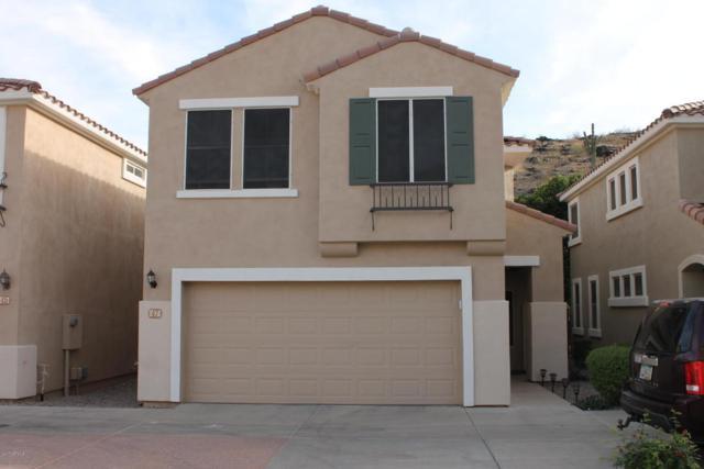 47 W Mountain Sage Drive, Phoenix, AZ 85045 (MLS #5691299) :: Revelation Real Estate