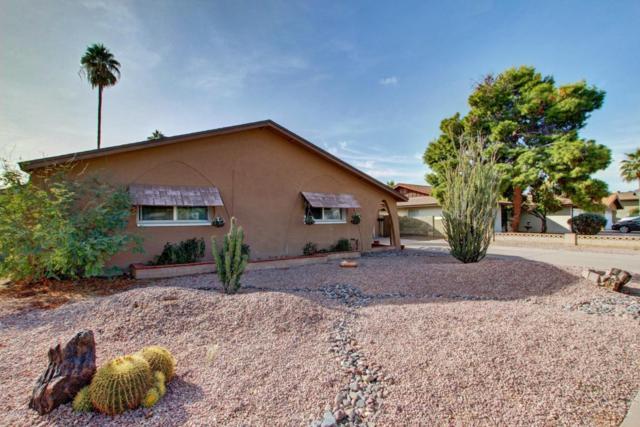 8219 E Arlington Road, Scottsdale, AZ 85250 (MLS #5691302) :: The Everest Team at My Home Group