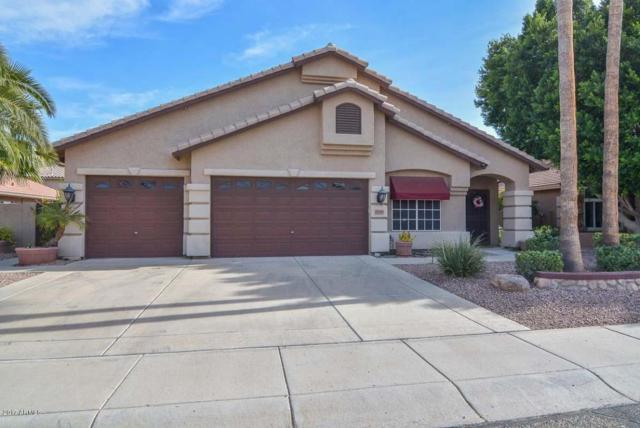 20741 N 55TH Avenue, Glendale, AZ 85308 (MLS #5691308) :: Devor Real Estate Associates
