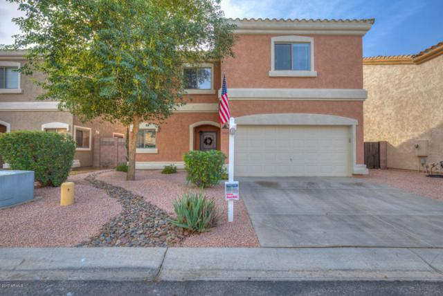 10425 E Bonnell Street, Apache Junction, AZ 85120 (MLS #5691310) :: The Kenny Klaus Team