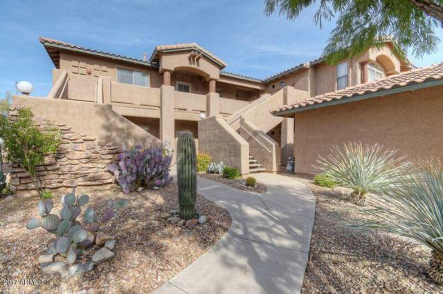 11500 E Cochise Drive #2035, Scottsdale, AZ 85259 (MLS #5691313) :: The Everest Team at My Home Group