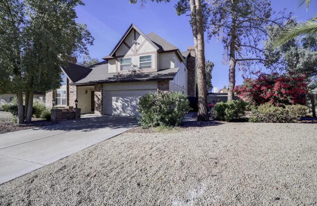 12016 N 61ST Avenue, Glendale, AZ 85304 (MLS #5691314) :: Devor Real Estate Associates