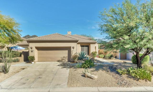 6512 E Shooting Star Way, Scottsdale, AZ 85266 (MLS #5691319) :: The Everest Team at My Home Group