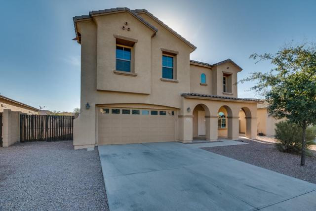 38275 N Armadillo Drive, San Tan Valley, AZ 85140 (MLS #5691325) :: The Everest Team at My Home Group