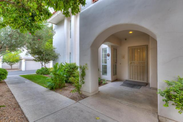 5200 S Lakeshore Drive #116, Tempe, AZ 85283 (MLS #5691331) :: The Everest Team at My Home Group