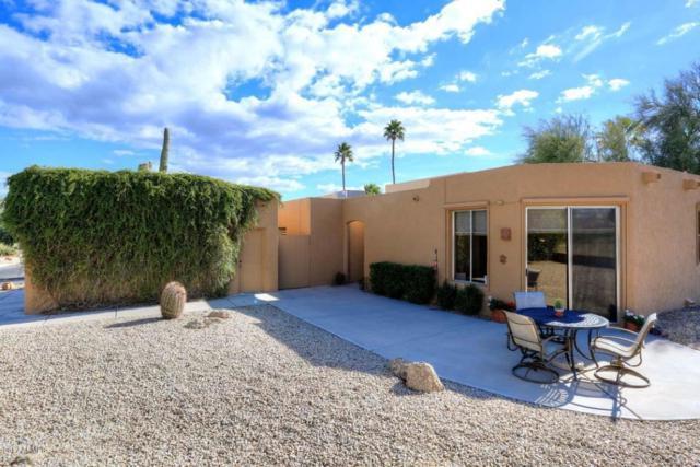 26060 N Bravo Lane, Rio Verde, AZ 85263 (MLS #5691335) :: Desert Home Premier