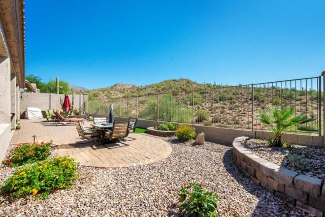 8207 E Fairy Duster Drive, Gold Canyon, AZ 85118 (MLS #5691338) :: The Kenny Klaus Team